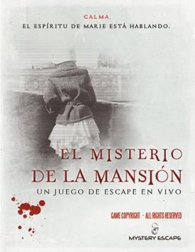 Escape Room Barcelona Habitacion Asesino