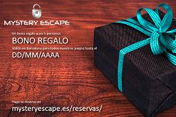 Bono regalo - Regalo
