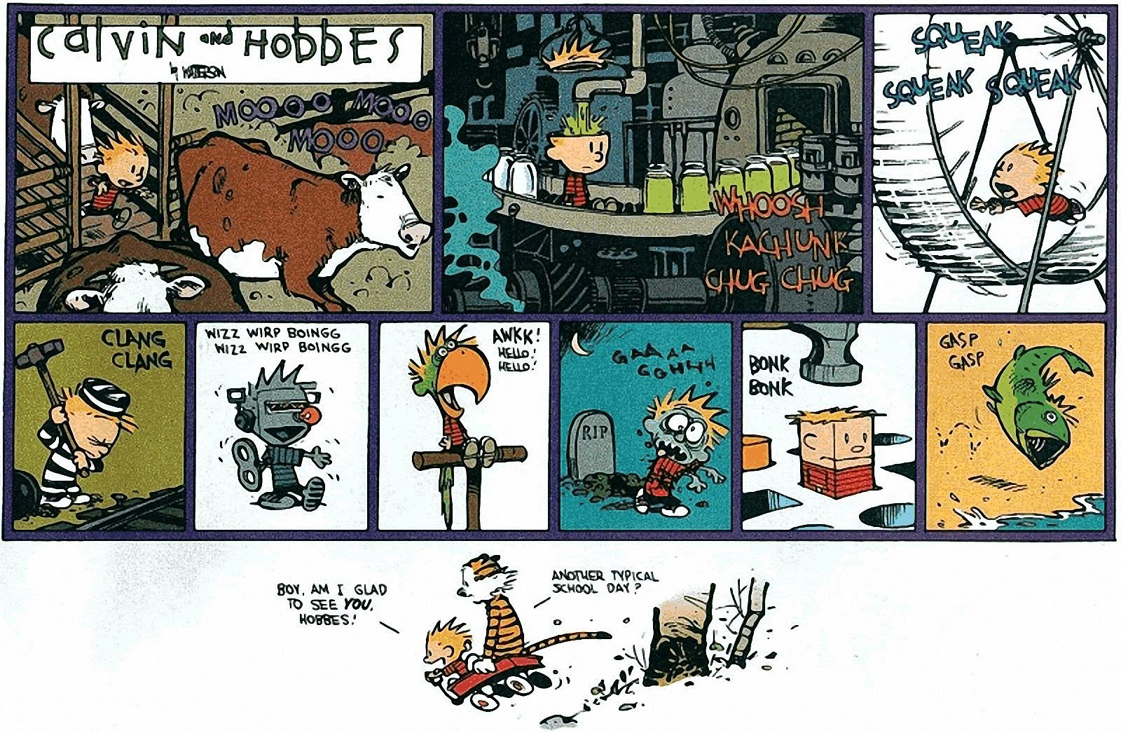 calvin-and-hobbes-typical-school-day