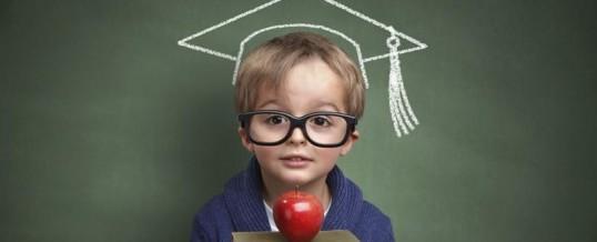 Cómo identificar a un niño superdotado – 11 señales